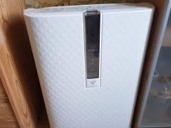 <b>Очиститель</b> и увлажнитель <b>воздуха Sharp</b> KC-A51R-B - Для дома ...