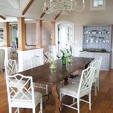 bamboo dining chairs. Rare White Bamboo Dining Chairs Design Ideas In Chippendale Style . B