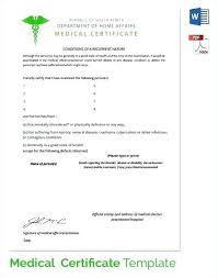 Store Fake Replica Sick Notes And Note Template Doctors Uk Free