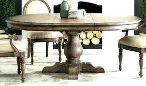 round or square dining table dining amisco penelope round or square wood top dining table