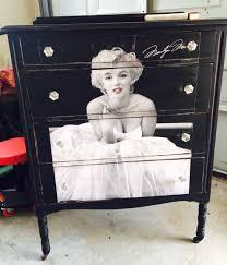 Marilyn Monroe Bedroom Furniture Mesa Marilyn Monroe By Angeles Velazquez Via Behance For Ayla