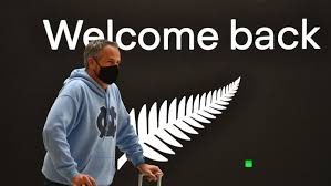 To enter victoria from interstate, you need to to learn about the restrictions in place, use the healthdirect restriction checker. Coronavirus Australia Update Live Premier Daniel Andrews Eases State S Restrictions Victoria Records Two New Cases Brawl Deepens Over New Zealand Arrivals