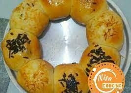 Cara membuat roti sobek sederhana ingredients: Resep 97 Roti Sobek Baking Pan Oleh Ummu Maryam Hafizh Cookpad