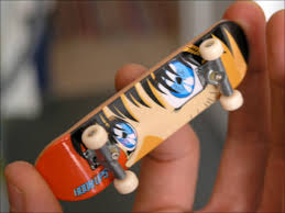Tech Deck Board Designs Fingerboard Skateboard Wikipedia