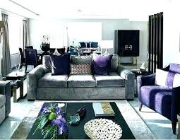 purple and teal living room ideas excellent purple and white living room silver and black living