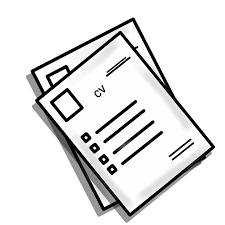Resume Cv Hr Free Image On Pixabay