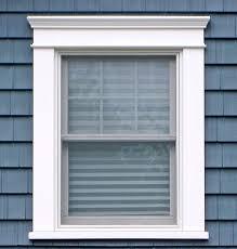 exterior window trim ideas bonus room ideas