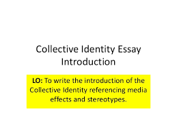 how to write a strong personal identity essay racial and ethnic identity and development