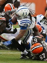 2015 Houston Texans Depth Chart Afc South Outlook Time To Move On From Trent Richardson