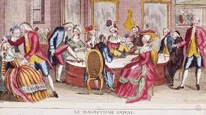 El mesmerismo, la cura para todo en la que Mozart confió y a la que Benjamín Franklin desmintió - BBC News Mundo