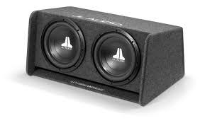CP212-WØv3 - Car Audio - Subwoofer Systems - BassWedge™ - JL Audio