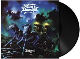 <b>Abigail</b> | <b>King Diamond</b> LP | EMP