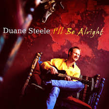 Duane Steele - I'll Be Alright - KKBOX