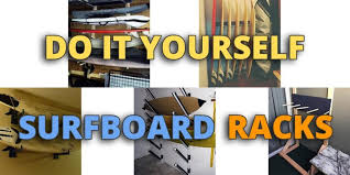 listed below are the best diy surfboard racks that you can build construction for all of these surf racks is quite straightforward it ll save you money