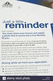 Form Car Licence Renewal Form