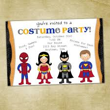 costume party invites costume party invitations party invitations templates