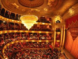 Kimmel Center Seating Chart Academy Of Music 11 Of Phillys Most Spectacular Theaters Curbed Philly