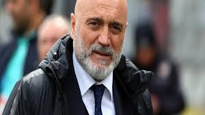 Ankaragücü'nde takımın başına Hikmet Karaman getirildi » Eğitimde Haber -  Güncel Haberlerin Güvenilir Noktası