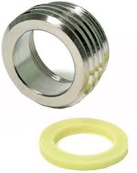 Kitchen Sink To Garden Hose Faucet Adapter. This Adapter Lets You Hook Up  Female Garden