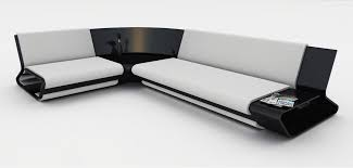 modern sofa set designs. Shining Sleek Sofa Set Designs Canape Slimy Modern T