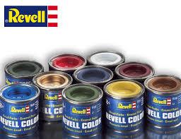 Revell Model Kits Airbrushes Paints Wonderland Models