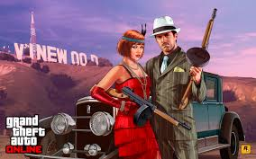 grand theft auto v hd wallpaper background image id 543393