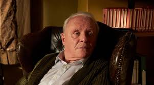In the father, anthony hopkins plays a man with dementia, and olivia coleman is the daughter whose name he occasionally forgets. The Father Review As A Man Helplessly Disappearing Anthony Hopkins Is Magnificently Present Entertainment News The Indian Express
