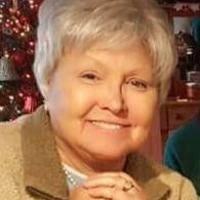 "Virginia Gilliss (Curran) ""Ginger"" | Obituaries | myeasternshoremd.com"