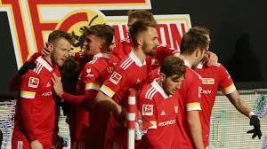 V., commonly known as 1. Spielbericht Union Berlin Leverkusen 15 01 2021