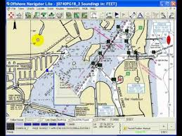 Maptech Offshore Nav Part 3 Using A Handheld Gps