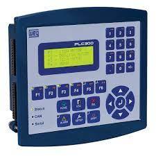 Controlador Lógico Programável PLC300 | Controlador Lógico Programável  PLC300 | Controladores Lógicos Programáveis | Controle de Processos |  Automação e Controle Industrial