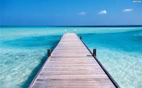 maldives sea wallpaper