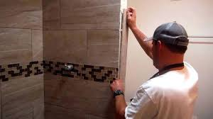 wall tile edge trim ideas how to finish the outside edges