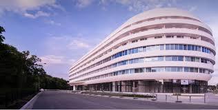modern facades with corian exteriors