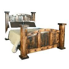 rustic bedroom furniture sets. Rustic Bedroom Set King Cal Furniture Mansion Queen Sets