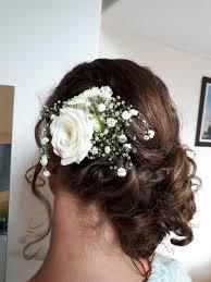 Bruidskapsels Opgestoken Hairclusief Baarn