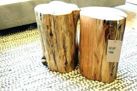 stump dining table tree stump table base stump coffee table tree stump table base tree trunk