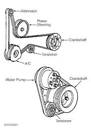 00005651 for 97 buick lesabre belt diagram