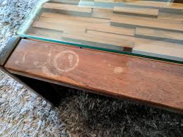 Light Wood Finish Names How To Remove Water Stains From Wood Furniture Cnet