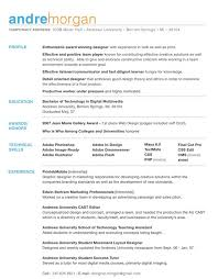 Good Things To Put On A Resume 7 Winsome Design Good Things To Put On A  Resume 10