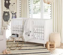 Sleepy Sheep Baby Bedding Set | Pottery Barn Kids &  Adamdwight.com