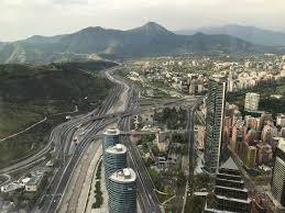 Argentina e Chile registram terremoto - Rádio 93 FM