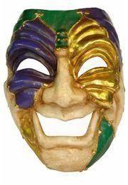 Large Masquerade Masks For Decoration Wall decorations include Big Mask Jester Venetian Mask Joker Big 42