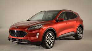 2020 Ford Escape Reviews Price Specs Features And Photos