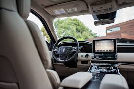 2018 lincoln continental seats. plain lincoln 2018 lincoln navigator interior in lincoln continental seats