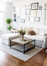 Crafty Design Ideas 15 Casual Living Room Design