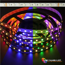Solid Apollo Lighting Solid Apollo Led Introduces Over 20 Different Types Of Rgb