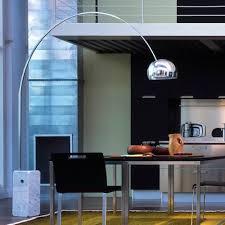 modern led lightingarco led floor lamp from flos lightingylighting arco lighting