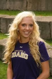 Caroline Ratliff - Women's Volleyball - College of Idaho Athletics