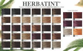 Herbatint Chart Pin By Lashonda Felton On Herbatint Hair Color Charts In